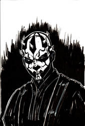 Maul by Grimcrest