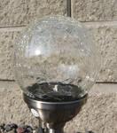 Cracked Glass Ball 2