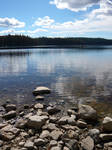 Nickolyn Lake Stock 13 by SimplyBackgrounds