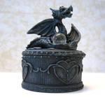 Stone Dragon 2