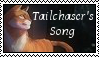 Tailchaser's Song Stamp by littlemisshufflepuff