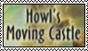 Howl's Moving Castle (the original novel) Stamp by littlemisshufflepuff