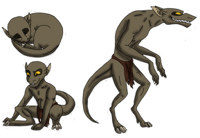 Squiby Ghoul -Spoilers-