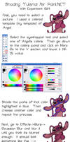 Shading Tutorial for Paint.NET