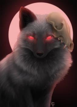 Silver Fox Reaper