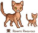 Meowxel by Renathory