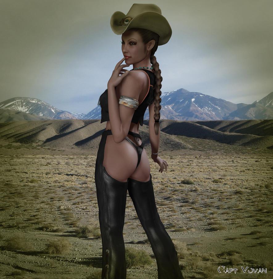 Western by CaptVovan
