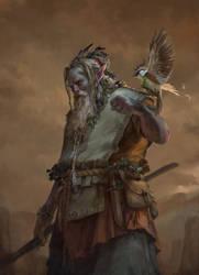 Druid by dusint