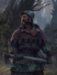 Lumberjack by dusint