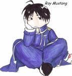 Roy Mustang 2