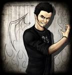 Dero: Inner Demon