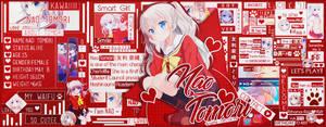 [ 2082017 - SPECIAL IGGY ] Nao Tomori
