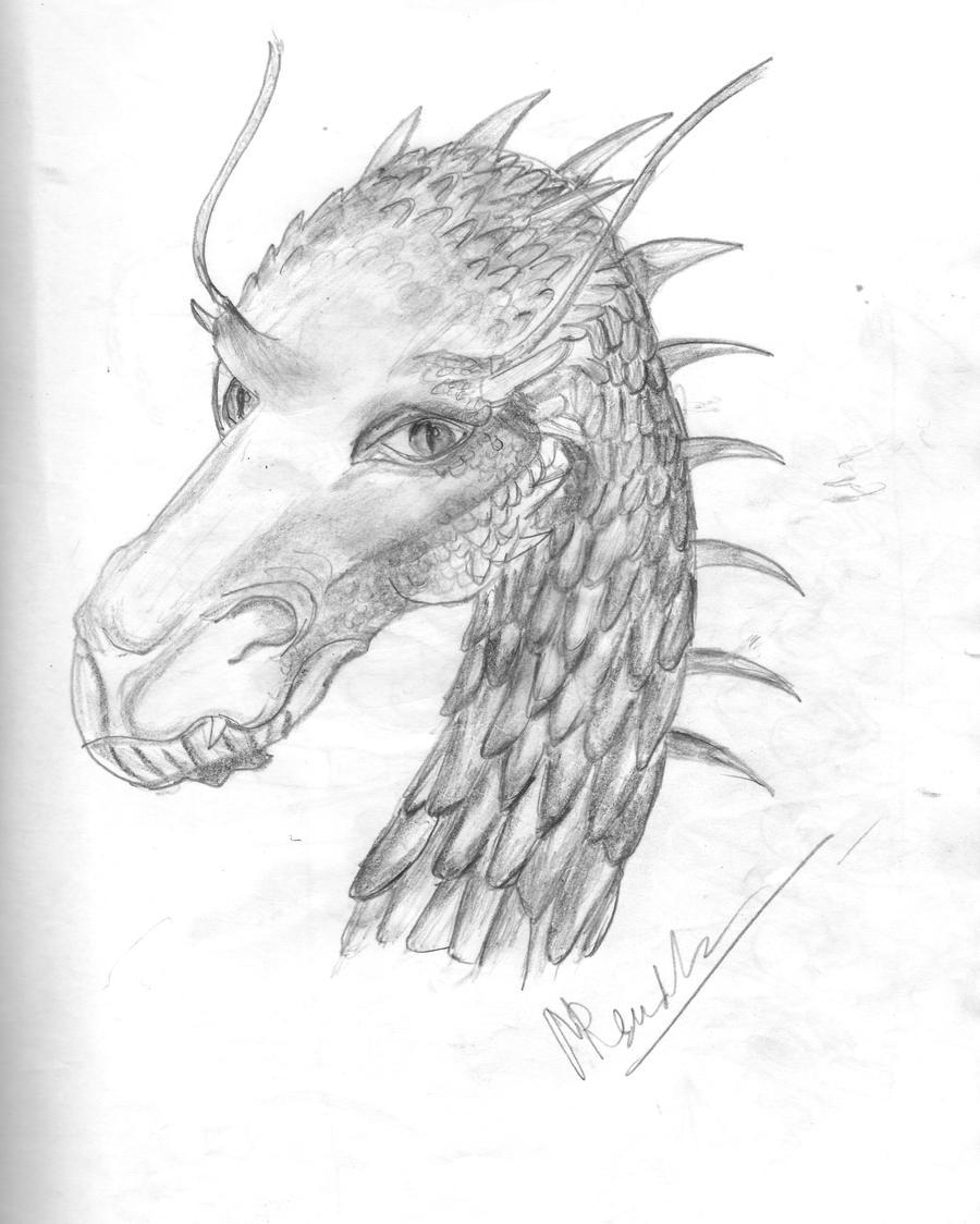 eragon drawings - photo #15