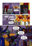 The Truth of Megatron 046