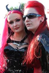 Amphi 2012 . Beautiful People . 04