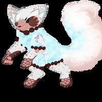 Fox Fire by Celestial-Hearts