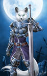 The Lunaris Fox