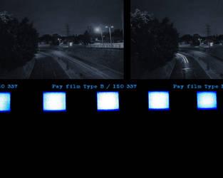 Psy Film Roads by Psyrax
