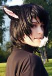 Seimei cosplay by selfOblivion