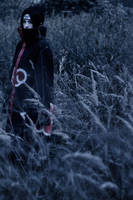 Itachi. In this twilight by selfOblivion