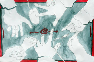 Hands by MajinTrunkz