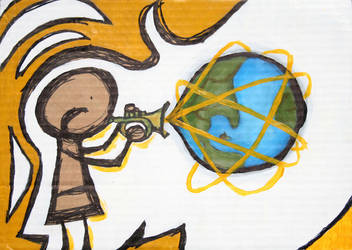 Play the World by MajinTrunkz