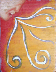 Lalalala by MajinTrunkz