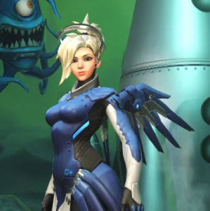 Mercyplayer's Profile Picture