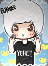 Dp-Eunhee by Plushsu