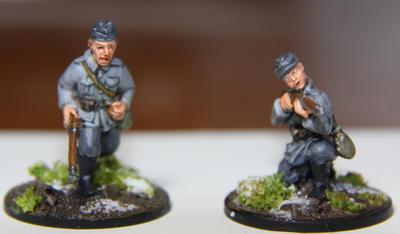 Finnish Riflemen 01 by KaotikGanix