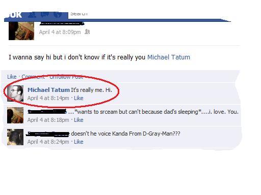 Michael Tatum Bo...J Michael Tatum Sebastian