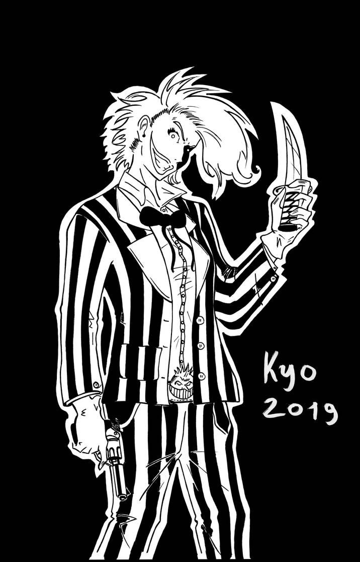 FemJoker by Kyo-Hisagi