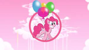 Pinkie has no limit - Wallpaper
