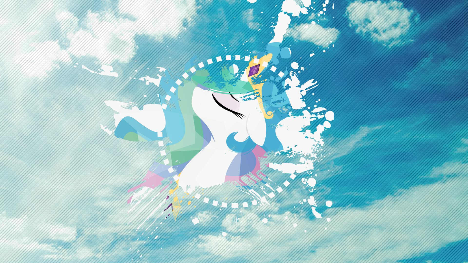 Celestia's dreams