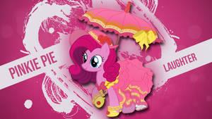 Pinkie Pie's Laughter