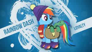 Rainbow Dash's Loyalty