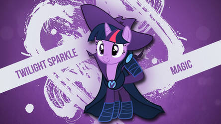 Twilight Sparkle's Magic