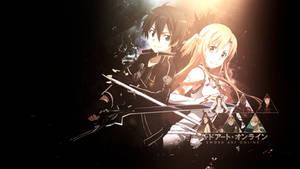 Sword Art Online Wallpaper #1