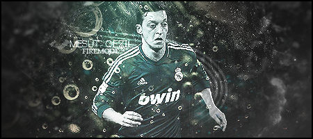 Mesut by FireModesign