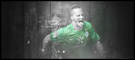 Arnautovic by FireModesign