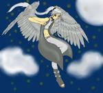 Sakura's DN Angel pic