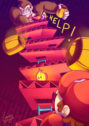 HELP! by project-l