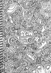 Cover Design by Wolfie-Miyaku