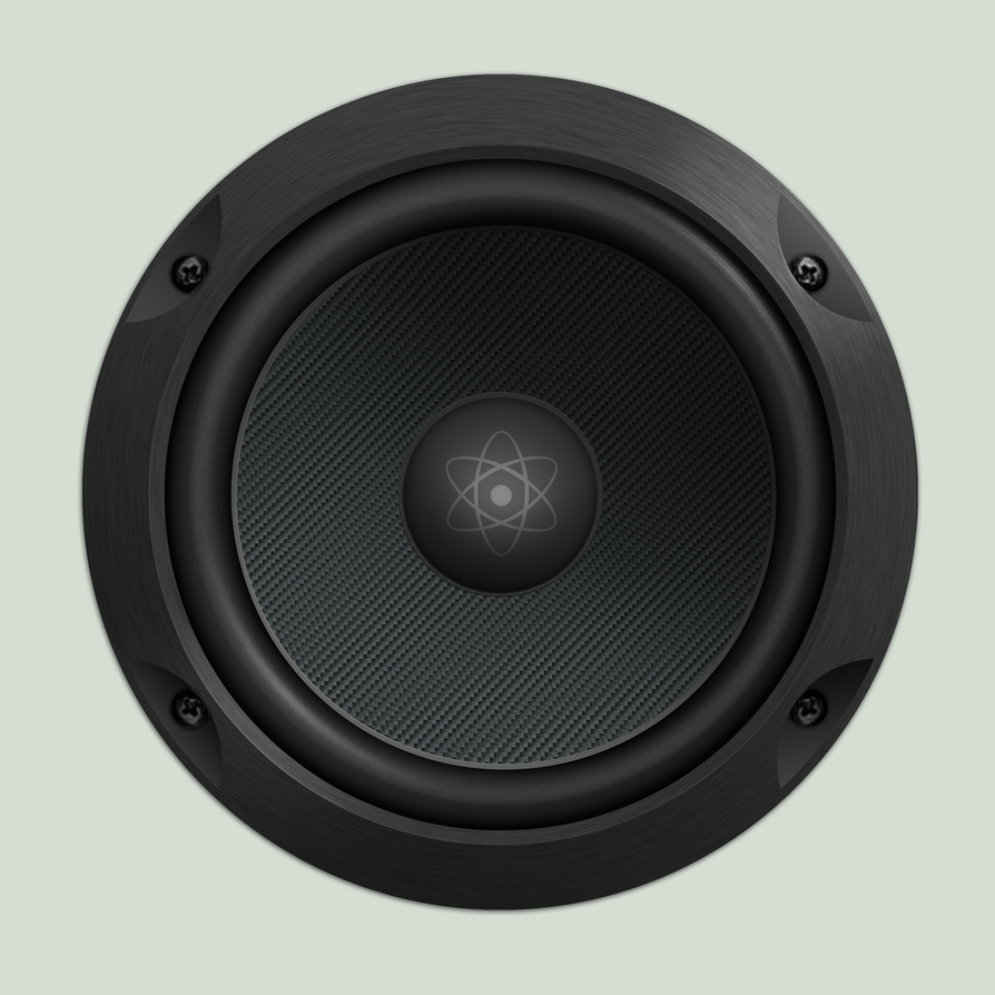 Subwoofer by Blackfly78