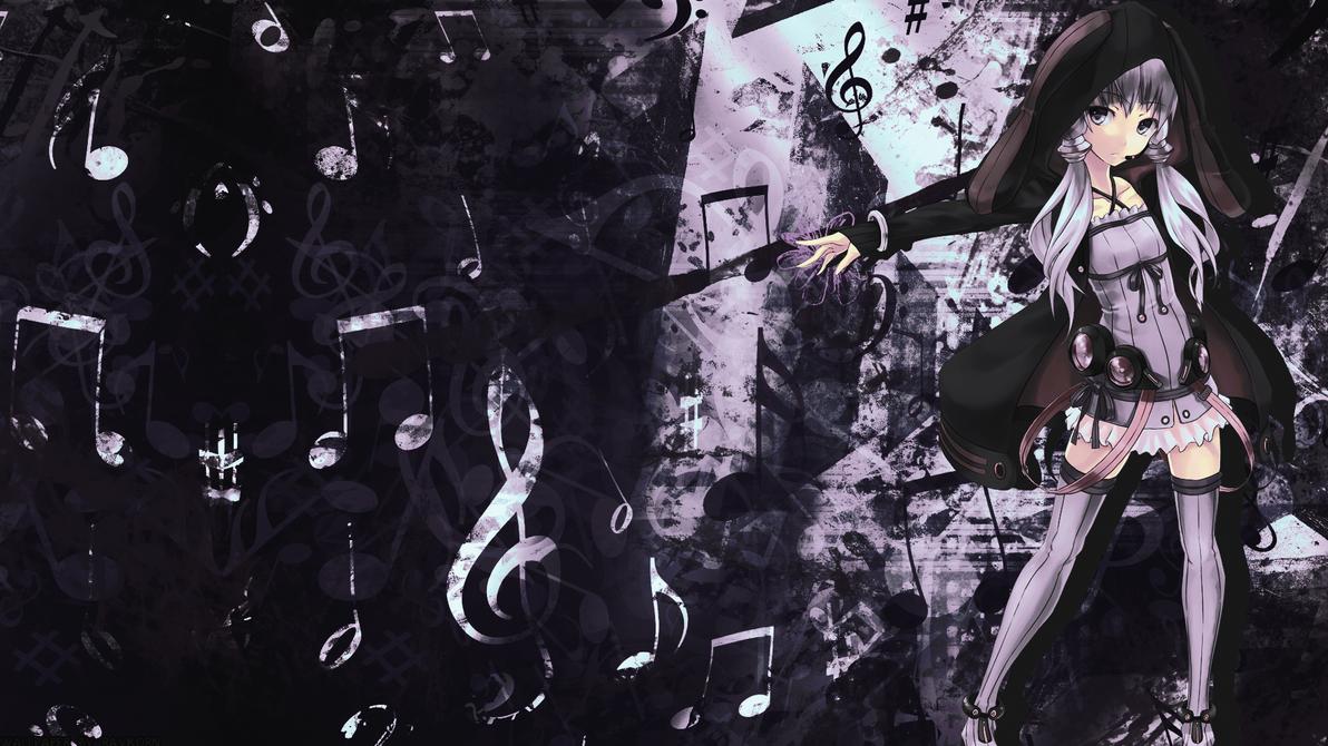 Vocaloid Yukari Wallpaper