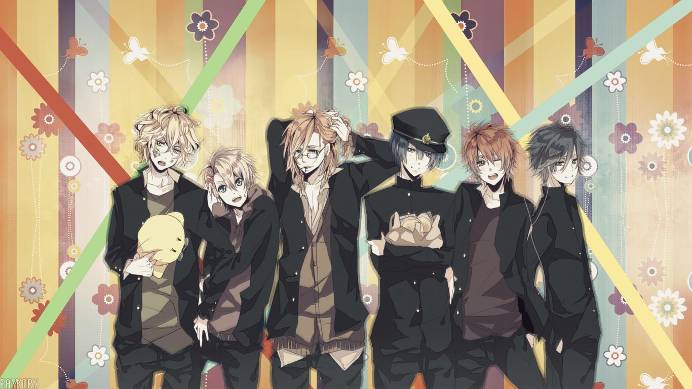 uta no prince sama wallpaper - photo #32