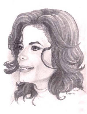 MJ Remember The Time