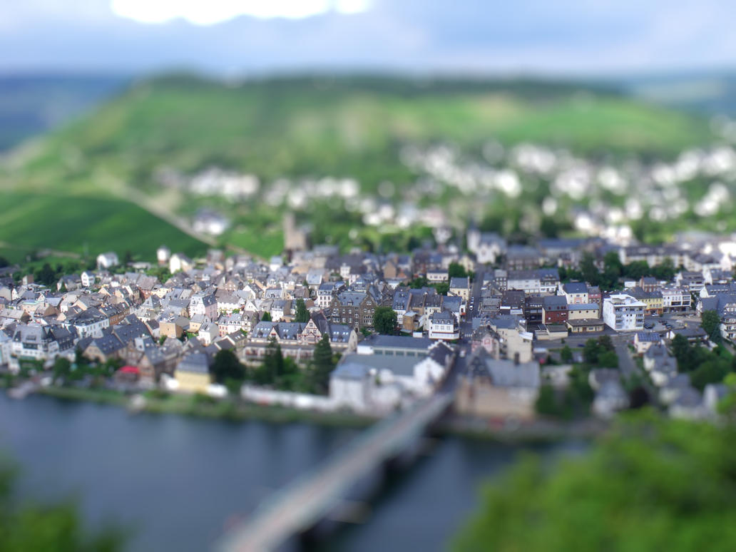 Tilt Shift by mtheis1987
