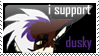 .: i support dusky stamp by mickeymousemic