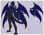 (C) - Demon  Trigger